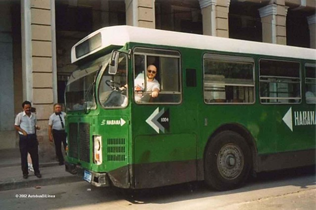 Fiat 421 Jaruco provincia Mayabeque hasta La Habana