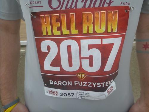 Baron Fuzzystein