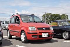 2003- FIAT Panda