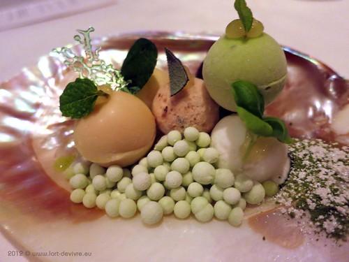 Oud Sluis l dessert No 1
