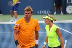 Marcin Matkowski & Kveta Peschke