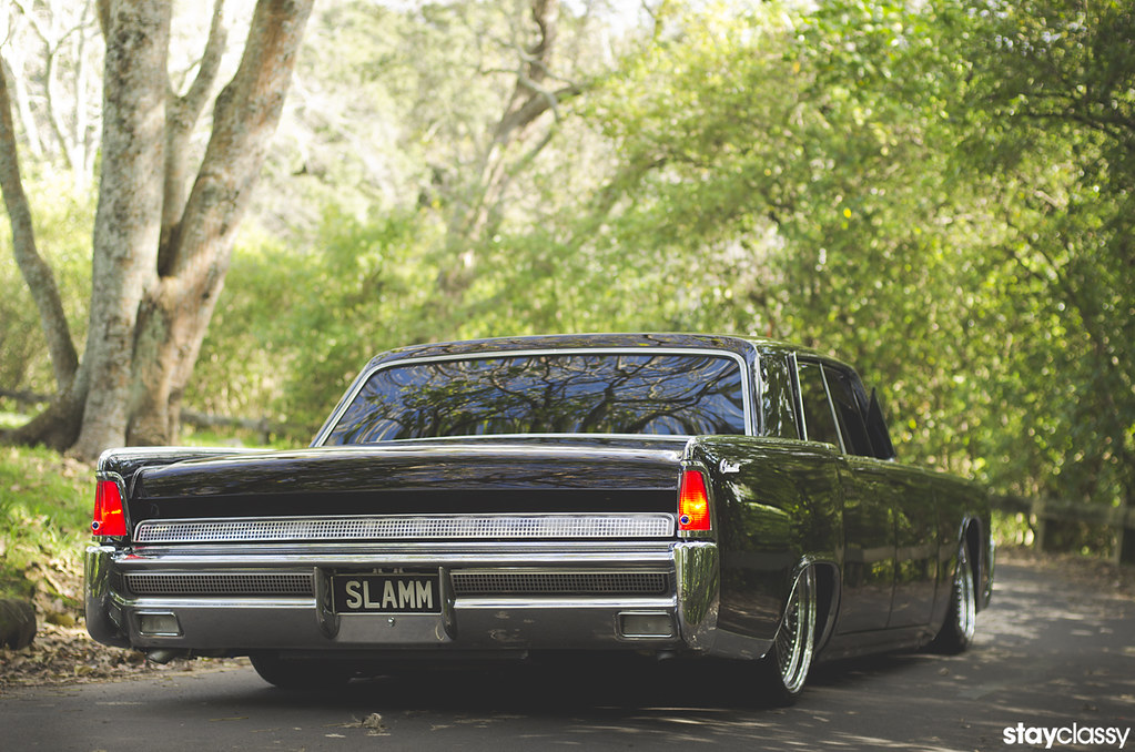 stay classy blog archive 1964 lincoln continental part iii. Black Bedroom Furniture Sets. Home Design Ideas