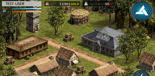 Assassins Creed: Utopia - A City Builder Simulator For Mobile Devices