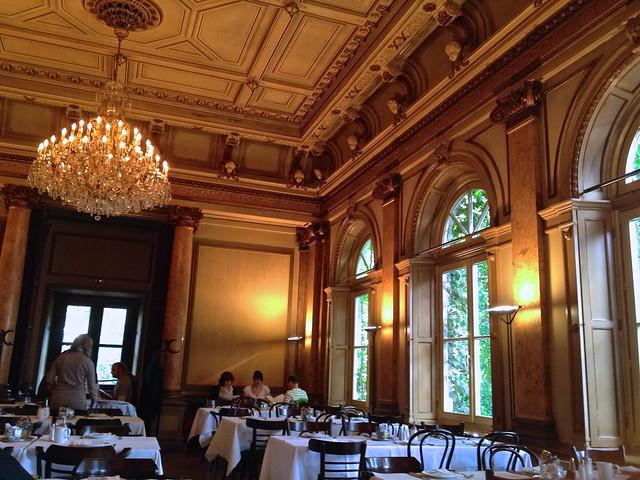 Literaturhaus Cafe Hamburg  Ef Bf Bdffnungszeiten