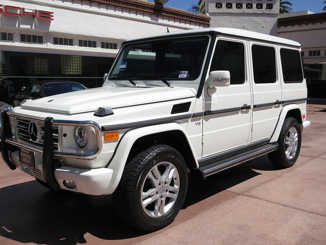 2012 mercedes benz g 550 g wagon geladenwagen white for 2012 mercedes benz g class for sale