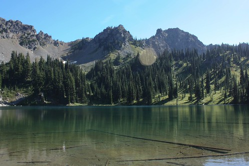Upper Crystal Lake