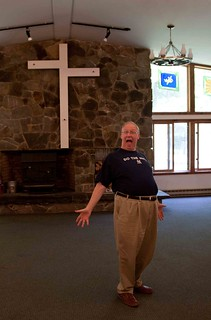 Trinity Congregational Retreat 2012