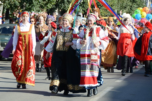 Tula Anniversary Celebrations