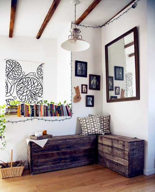 Diy Inspiration Daybeds: My Latest Obsession: Home Inspiration: DIY