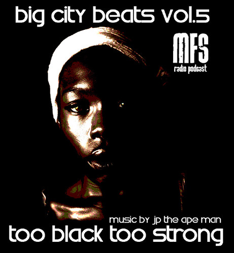 big city beats vol5 - BL