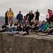Perl hackers at Preikestolen