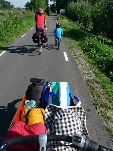 Aemstelhoeve bike camping trip 16