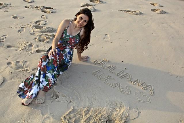juliana leite praia nascer do sol barra da tijuca por lucas lopes 5