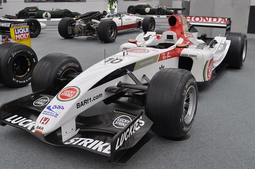 2004 BAR Honda 006