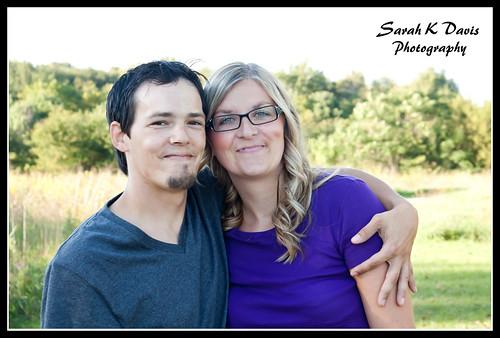 Jared & Erica