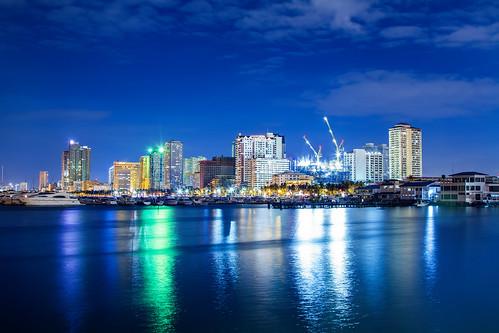 marina buildings boats philippines manila intramuros yatch roxasblvd metromanila