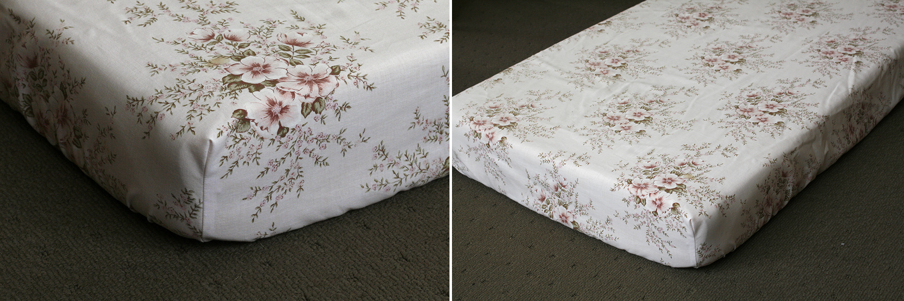 Talia Christine Diy Fitted Sheets