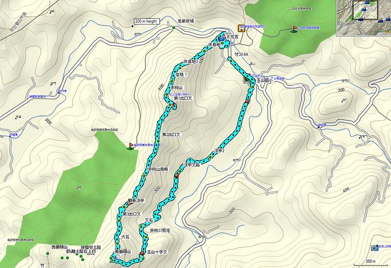 2012-1-1赤柯山map