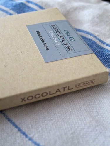 Xocolatl by David