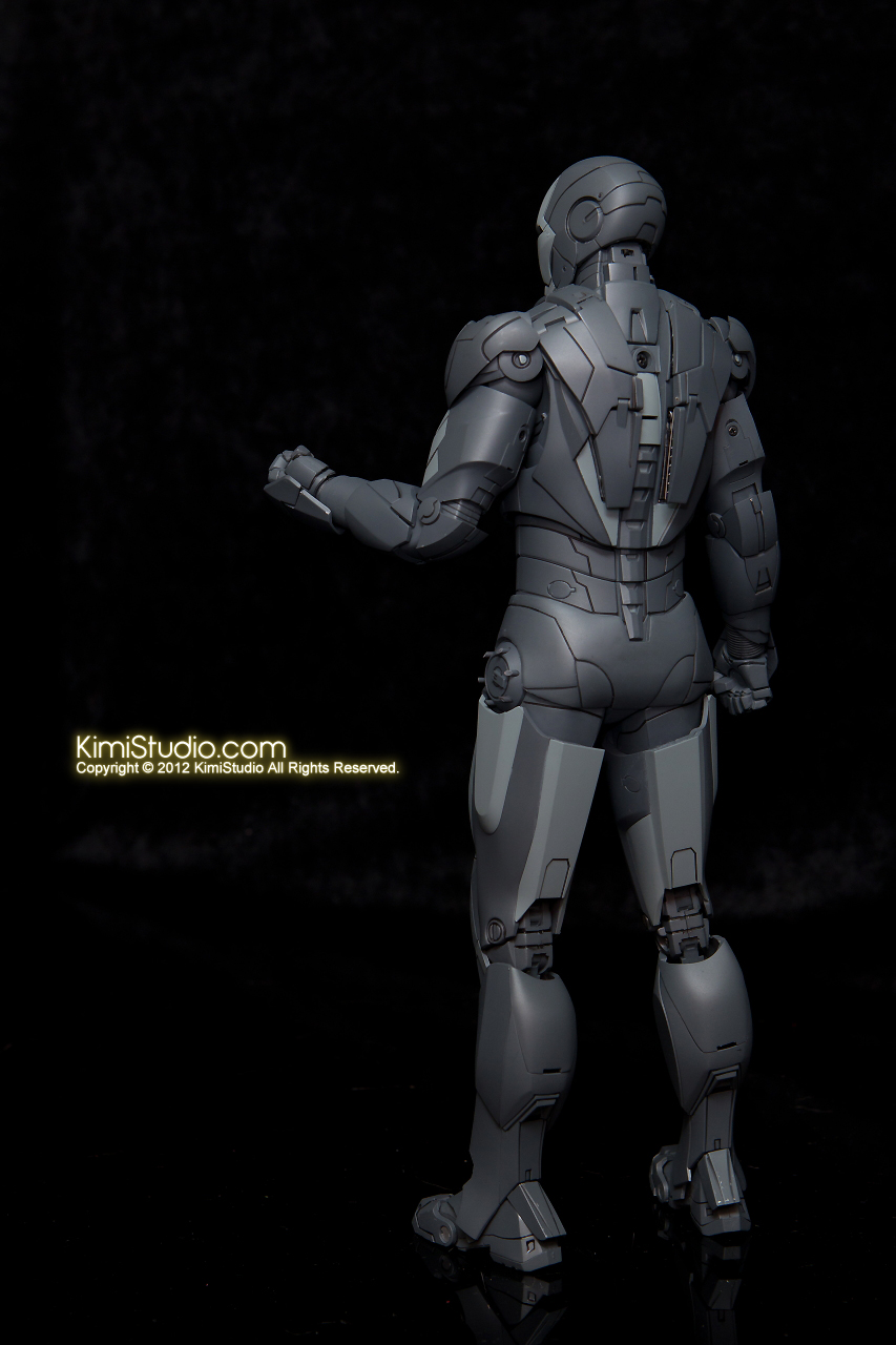 2012.09.13 MMS171 Hot Toys Iron Man Mark IV 異色版-025