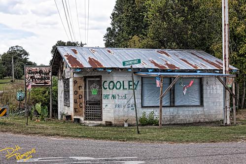 Cooley's Bait, Tackle, Produce & Snowcones