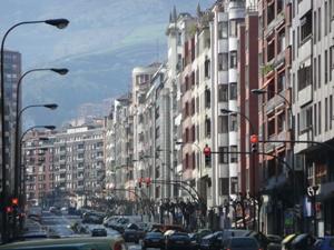 El Ayuntamiento de Bilbao aborda este otoño el inicio de más de 40 obras que supondrán una inversión superior a 12 millones de euros