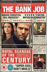 银行大劫案 The Bank Job(2008)_英国史上最神秘银行大劫案