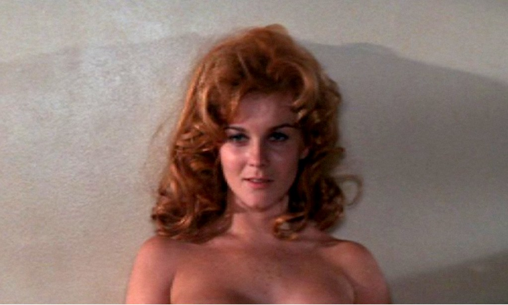 Great sex carnal knowledge clip ann margaret nude frank what