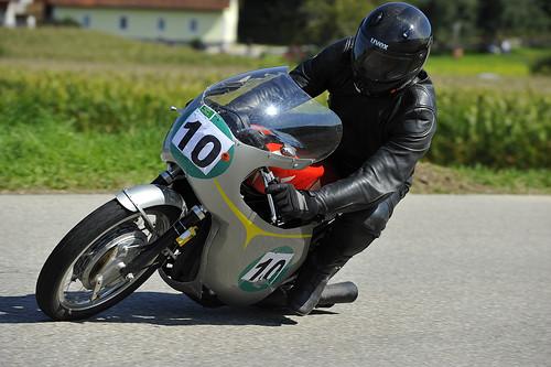 classic motorcycle Oldtimer Grand Prix 2012 Schwanenstadt Austria Copyright B. Egger :: eu-moto images 1168