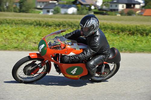 classic motorcycle Oldtimer Grand Prix 2012 Schwanenstadt Austria Copyright B. Egger :: eu-moto images 1156