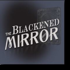 blackened-mirror