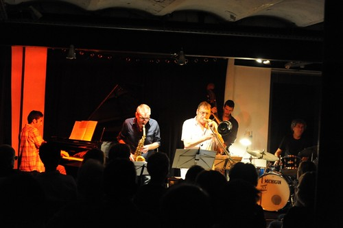 Tribute To Jay Jay Johnson & Bud Powell @Rouge Belle de Mai By McYavell - 120921 (15)