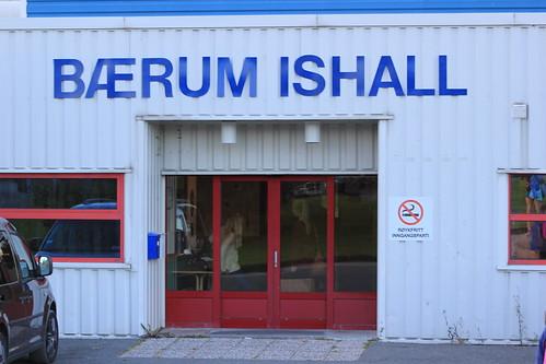 Bærum ishall