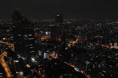 [フリー画像素材] 建築物・町並み, 都市・街, ビルディング, 夜景, 風景 - 日本, 日本 - 東京 ID:201209302000
