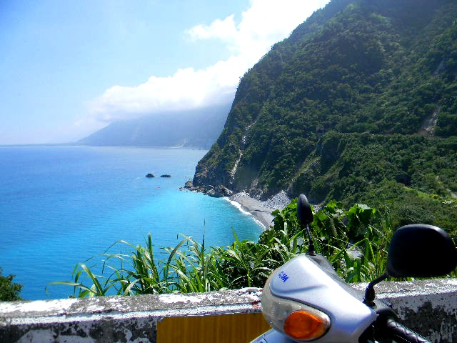 Taiwan's Stunning East Coast