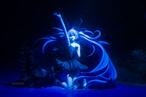 Life-size Deep-sea Girl (4)