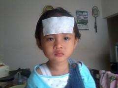 Rahel fever