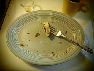 Pancakes Almost Gone
