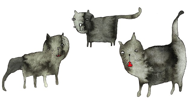 kattdjur
