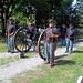 Lyonsville Cemetery Civil War Commemoration