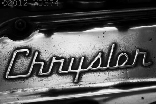 Chrysler Fire Power by William 74