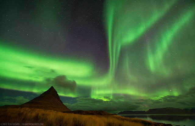 8029672729 13b721870b z Aurora Borealis: Weird Phenomenon, Awesome Photos.