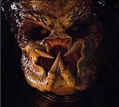Classic Predator Avatar