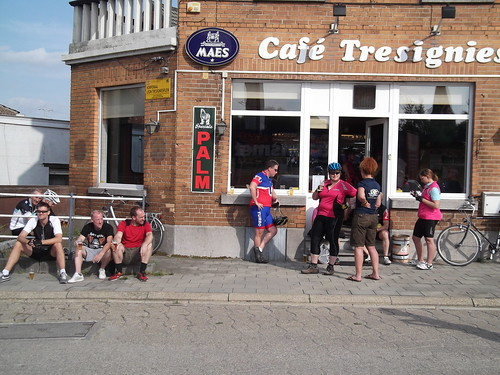 day 4 beer stop