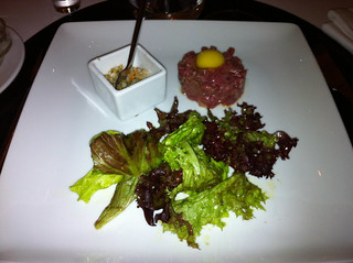 Steak tartar Largo