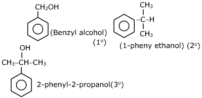 Benzylic Alcohols