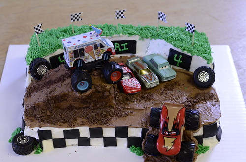 monster truck cake decorating ideas image search results