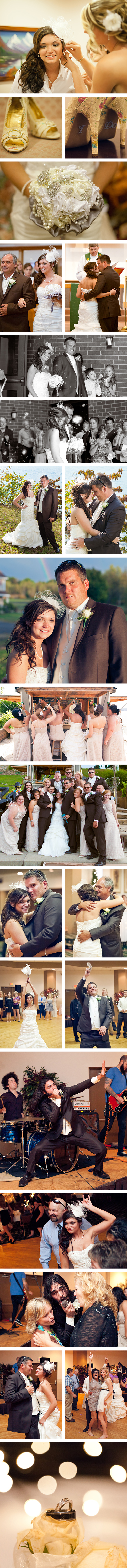 Richelle and Kyle Reeber Wedding, schuylkill county, Emily McGonigle Photography, Bethlehem, Pa