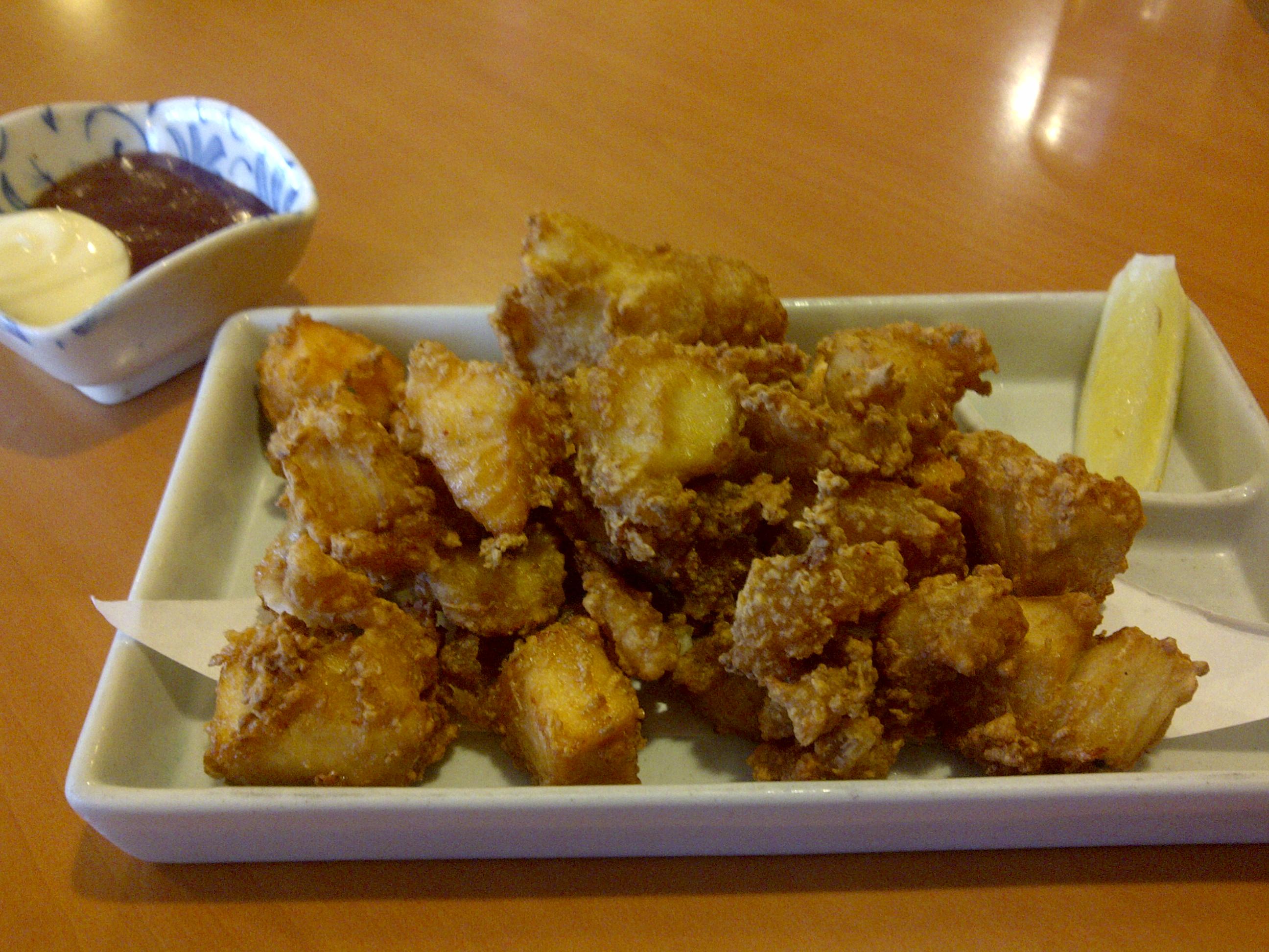 fish karaage 2