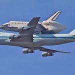 Final Flight Of Endeavour